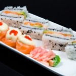 Sushi - Food Photography