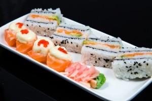 Sushi - Food Photography