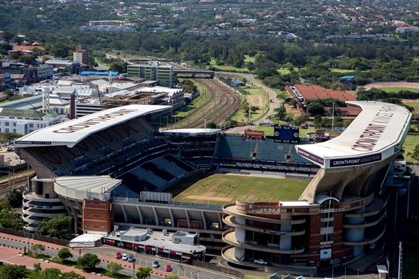 Kingspark Stadium - Durban Photography