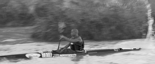 Dusi Canoe Marathon 2015