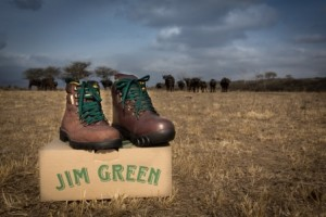 Jim Green Boots - Commercial Photographer