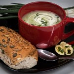 A Cup of Soup - Commercial Photography