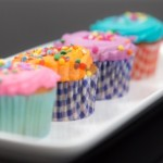 Cupcakes - Commercial Photography