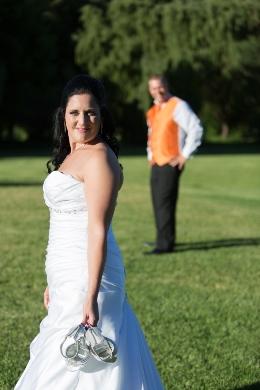 Bryce and Megan Wedding Event