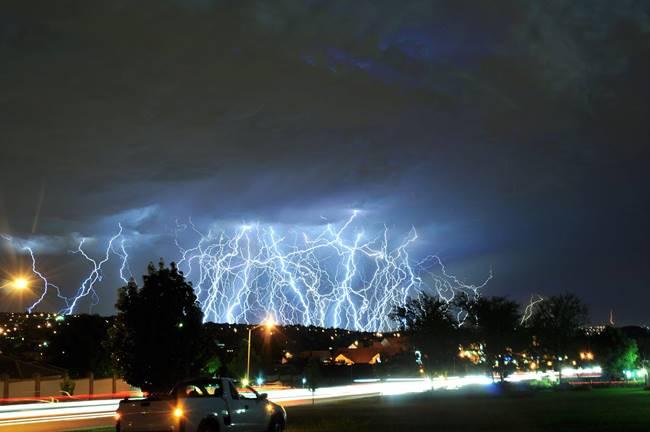 Tsephe Letseka Lightning